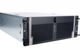 4GPU高性能计算平台