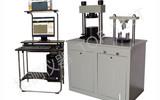 全自動抗折抗壓試驗機   數字顯示水泥彎曲測試器     拓測儀器  TOP-TEST