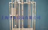自由沉降实验装置6组