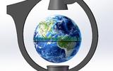 浩宇龙磁浮 专业专注 大型磁悬浮地球仪 技术研发 加工定制