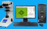 HVSPC-1000DZ电脑式自动转塔维氏硬度计