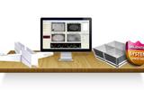 小动物行为追踪分析系统