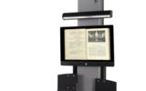 i2S艾图视eScan OS A3古籍扫描仪