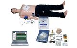XB/ALS950高级全功能急救训练模拟人(心肺复苏与血压测量AED除颤仪)