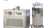 冲击试样196度液氮低温槽  液氮冲击试验低温仪