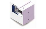 鐳泰飛秒激光芯片微加工設備LT-laser高精密激光芯片鍍膜微刮痕加工平臺科研級研發級激光技術應用