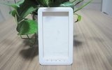 電子書塑料外殼塑膠模具生產加工