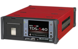 日本東京測器TML TDS-540靜態應變儀_數據采集儀