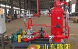 鍋爐蒸汽冷凝水回收裝置在工業中起到重要節能作用