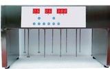 恒奥德混凝搅拌试验仪型号:HAD-3000/10A不锈钢机箱制造