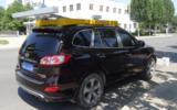 江泊途安多功能道路智能综合检测车JBTA-BZ05