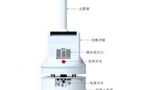 BIOBASE品牌  医疗设备   雾化消毒机器人