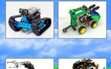 中学创客教室建设方案 师大教育创客仪器 SDJY创客器材