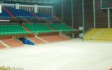 CBA联赛运动木地板 枫桦木木地板 枫木木地板 柞木地板 运动馆木地板 木龙骨单板 报告厅地板 健身房地板