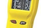 三合一红外线测量仪/红外线温度/湿度/露点湿球温度测量仪