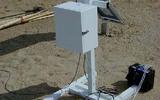 SP100土壤墒情监测系统