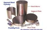 直径1/4~3英寸干压模具