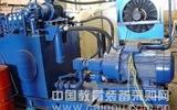75KW液压试验台