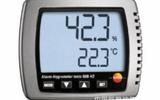 testo 608-H2溫濕度表 顯示濕度/露點/溫度