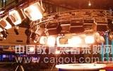 演播室燈光藍箱虛擬演播室設備搭建 校園電視臺建設方案
