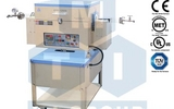 1200℃單溫區可傾斜旋轉爐OTF-1200X-4-R