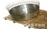 蒸发皿组件