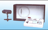 幾何光學演示箱