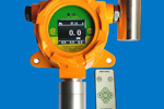 在線式固定式VOC氣體檢測儀泄漏檢測聲光報警分析儀