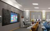 纳米智控黑板 智能教室互动黑板 智慧教学互动黑板