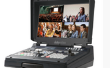 HD/SD 4通道HDBaseT便攜式移動演