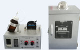 GKIVD-01汽油机进气阀沉积物模拟试验机