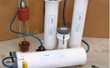 美國Battelle公司全自動CO2在線監測系統
