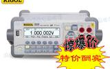 限量促銷 普源 RIGOL DM3068 高精度六位半 6.5 臺式數字萬用表