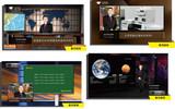 安尼興業廠家直營校園電視臺、演播廳、慕課微課系統搭建