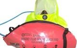 梅思安逃生呼吸器 消防救援供气呼吸器