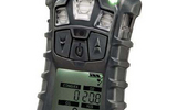 有毒氣體檢測儀 梅思安復合便攜式檢測儀