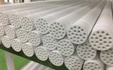 陶瓷超濾膜 孔徑35nm 無機膜 膜分離設備 分離過濾純化濃縮