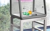 實驗室超凈工作臺