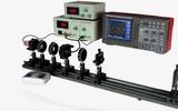 晶體的電光效應物理光學 晶體電光效應實驗儀