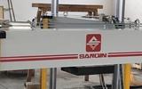 電液伺服鋼軌綜合力學疲勞試驗機