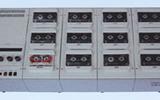 磁帶復錄機CCD2111