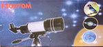 小口径天文望远镜