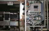 钢带纠偏监控装置