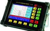 DUT-730型便携式超声波探伤仪