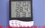 温湿度计时钟TA218B