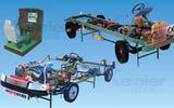 KLR系列汽车教学演示设备