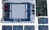 TVI-EVSA II虚拟仪器综合实验平台