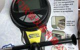 43310美国罗宾耐尔robinair43310空调系统性能测试仪博世旗下品牌