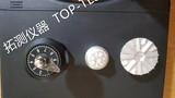 微型十字板?#32671;?#20202;【多图】【拓测仪器 TOP-TEST】 微型十字板仪  袖珍十字板仪