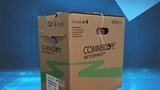 康普品牌  综合布线  1427071-6  六类非屏蔽网线